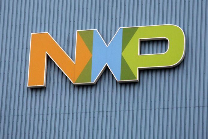De Eindhovense chipmaker NXP Semiconductors groeit flink dankzij het wereldwijde chiptekort.