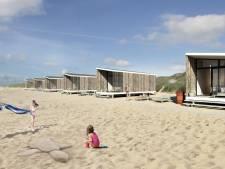 Verzet tegen strandhuisjes