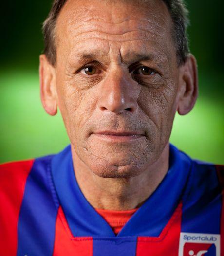 Harrie van Ussen (1955-2021): geliefd als buschauffeur en verzorger van SC Doesburg