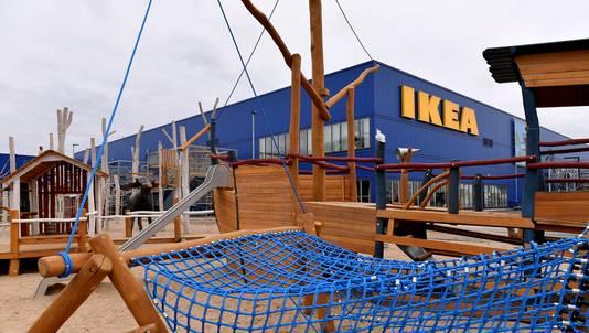 Ikea gaat ook zonnepanelen verkopen.