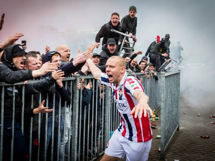 Degradatie ADO levert Willem II extra tv-geld op