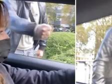 """Une influenceuse agressée par un taximan à Bruxelles: """"Le mec a voulu me tabasser"""""""