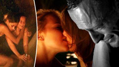 Tranen, douchescènes en veel meer: RTL deelt straffe beelden van het nieuwe seizoen van 'Temptation Island'