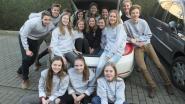 'Car Boot Sale' om schoolkapel te vernieuwen