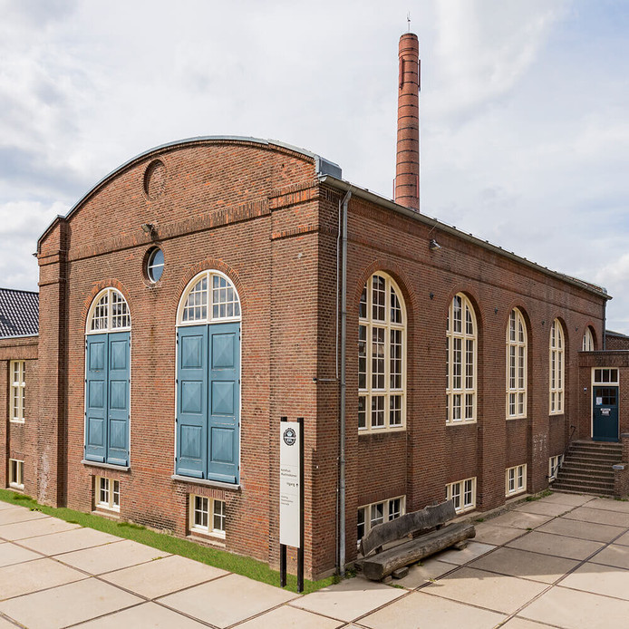 Het Ketelhuis van KVL gaat een nieuwe toekomst als brouwerij tegemoet