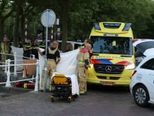 Man overleden na val in Delftse Schie