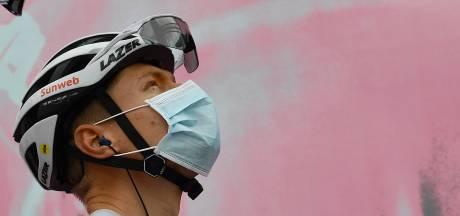Kelderman bekijkt eigen ploeg met grote ogen: 'Heb dit nog nooit meegemaakt'