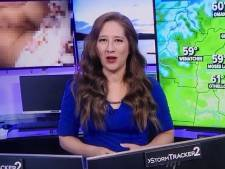 Une chaîne de télé diffuse accidentellement un film porno en direct