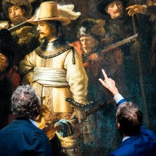 Nieuwe conservator schilderkunst voor Rijksmuseum