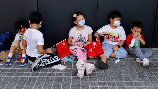 """China komt mogelijk met nieuwe wet om ouders van """"stoute kinderen"""" te straffen"""