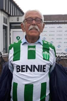 Breukelen staat op voor overleden en onderverzekerde 'allemansvriend' Bennie