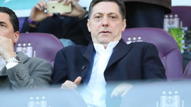 Dejan Veljkovic et le parquet fédéral tombent d'accord: 4 millions d'euros lui seront confisqués
