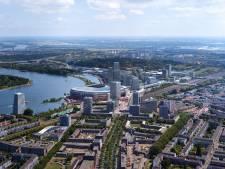 Heijmans ontwikkelt mede nieuwe stadsdeel Feyenoord City in Rotterdam
