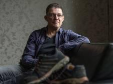 Borculoër Joost (50) overleefde als kind een hartoperatie, nu loopt hij voor kinderen met een hartafwijking