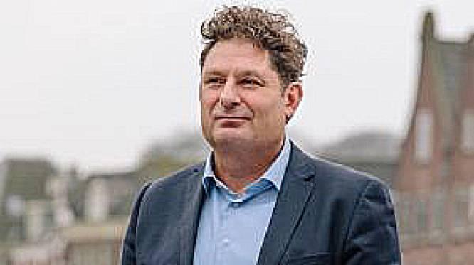 VVD Stichtse Vecht schuift Arjan Wisseborn (57) naar voren als nieuwe wethouder: 'Er speelt heel veel'