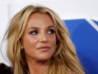 Britney Spears wenst zus Jamie gelukkige verjaardag met foto van Justin Timberlake