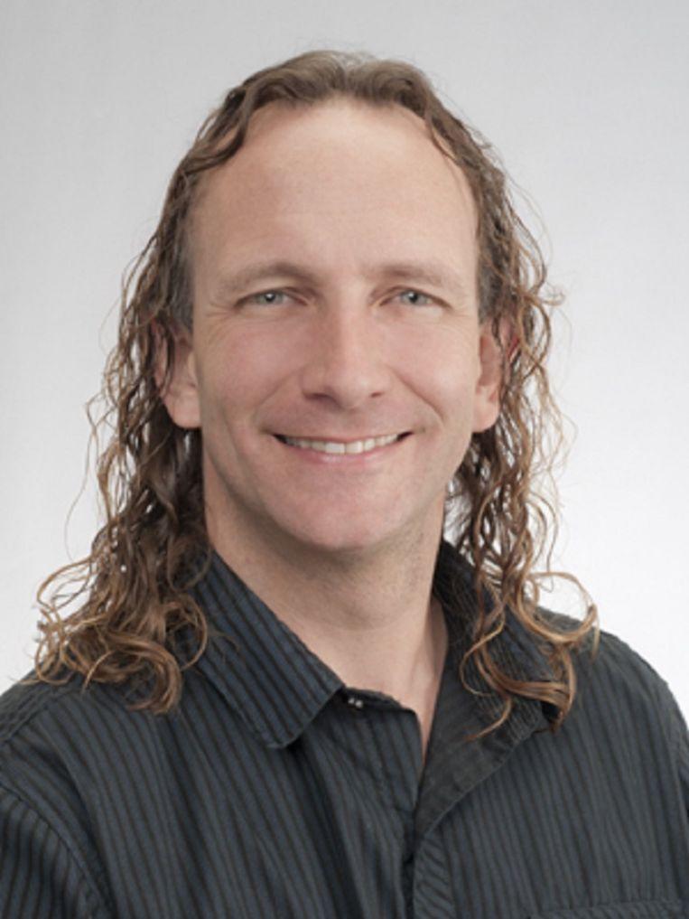 Sean Gulick, initiatiefnemer Beeld