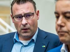 Minister wist tien maanden voor de inval bij Haagse wethouders al van corruptiezaak