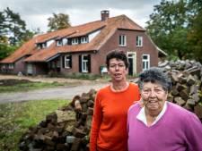 'Duizenden forellen gebakken bij De Schutskuil'