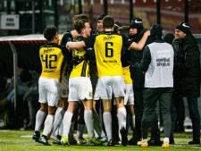 Thuisduel Vitesse in halve finale KNVB-beker: Gelderse derby, Giakoumakis, Ajax of PSV