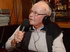 Vlaardinger Bram van Dorp (96) overleden: 'Opa Bram sprak tot de verbeelding'