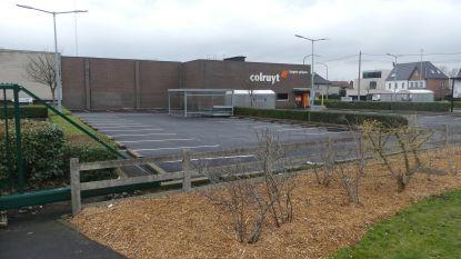 Colruyt wil winkel in Astene vernieuwen