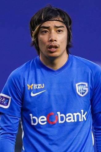 """Racing Genk wil contract van Ito nóg eens openbreken: """"Hij zit hier op zijn plek"""""""