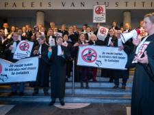 Orde van Advocaten: 'Minister moet afbraak sociale advocatuur stoppen'