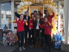 Shellstation Rilland is de beste van Nederland