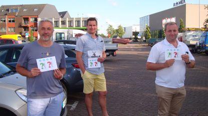 """Open Vld formuleert alternatief voor Zandberg: """"Voorzie parkeergelegenheid aan de Klodde"""""""