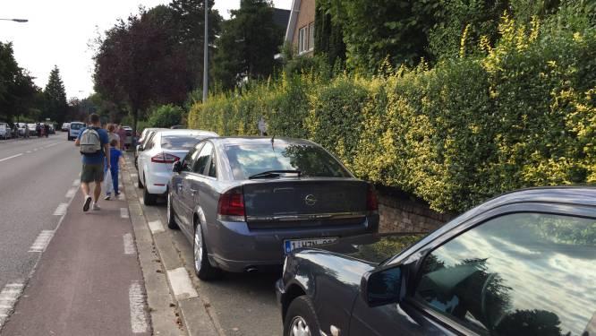 Ternat heeft twee extra GAS-ambtenaren om te controleren op foutparkeren