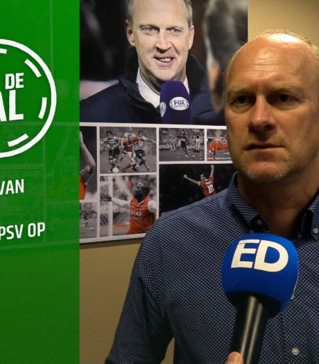 Clubwatcher Elfrink over AZ-PSV: 'Als je de goals uit de samenvatting knipt, zou je niet verwachten dat PSV gewonnen heeft'