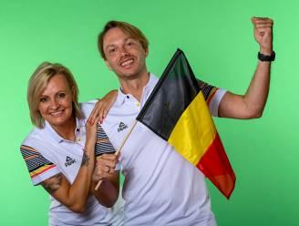 Regi maakt supporterslied 'Now's The Time' voor Olympische Spelen