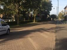 Ernstige bodemverontreiniging Oranjeplein Mariahout
