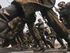 """Kabila affirme que sa priorité est """"la défense de la patrie"""""""