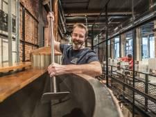 Bierbrouwer John Brus trots op eretitel 'Beste nieuwe brouwer van 2020': 'Hier droom je van'