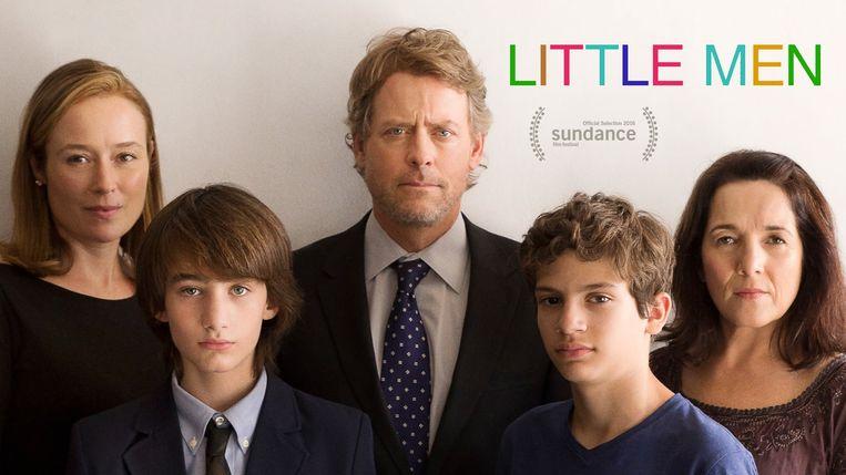 Little Men. Beeld rv