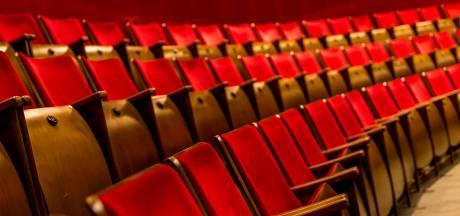 Frustratie in de theaterwereld over nieuwe maatregelen