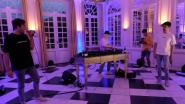 Kasteel d'Ursel als uitvalsbasis voor grootste studentenfeestje van Vlaanderen