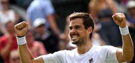European Open: Pella attend Goffin, Cuevas rejoint Murray