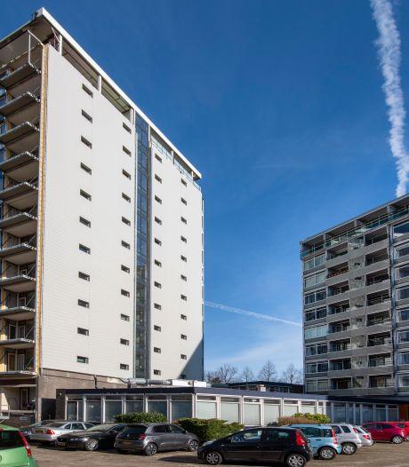 Wonen op een parkeerplaats - dat kan je niet maken, vindt commissie in Apeldoorn