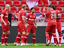 L'Antwerp s'offre le derby anversois face au Beerschot et prend la tête du classement