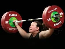 Laurel Hubbard, première transgenre sélectionnée aux Jeux Olympiques