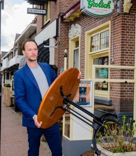 Terrasje pakken in De Bilt of Bilthoven? Horeca gaat iedere mogelijke meter benutten