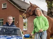 Mariëlle en Fabian kopen alles bij de Lidl: 'We geven per persoon 3,80 euro per dag uit'