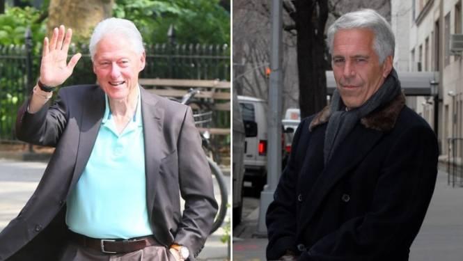 Trump retweet complottheorie die Clintons linkt aan dood van Jeffrey Epstein
