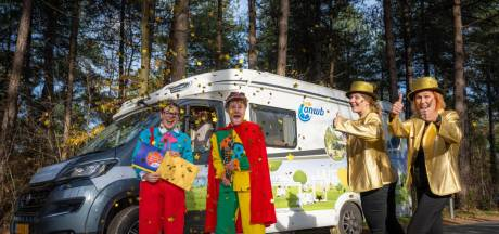 Camping de Paal in Bergeijk wederom genomineerd voor Camping van het jaar