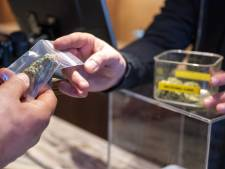 Legaal een jointje kopen, mag dat straks ook in Haaksbergen?