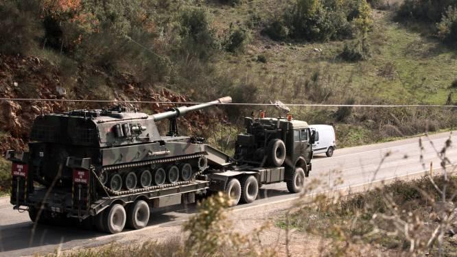 La Turquie dément toute opération militaire en Irak