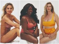 Bekende vrouwen uit de kleren: 'Wij willen ook op een vakantiekiekje!'